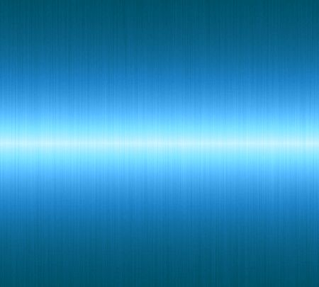 anodized: Blue Steel Metal Texture Background
