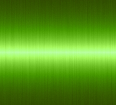 Lime Green Blue Steel Metal Texture Background