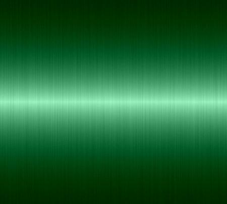 Bud Green Steel Metal Texture Background