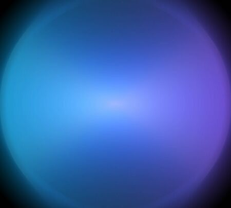 Blue Spin Blur Abstract Background photo