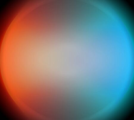 Rainbow Spin Blur Abstract Background photo