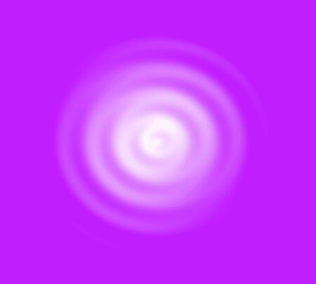 Violet Radial Blur Abstract Background photo