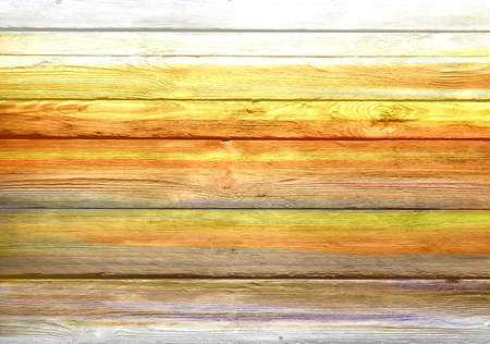 Pastel color of painting wood texture photo