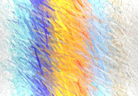oxidated: Arte de color de metal textura de fondo de placa