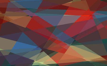 cubismo: Fondo retro cubismo abstracto