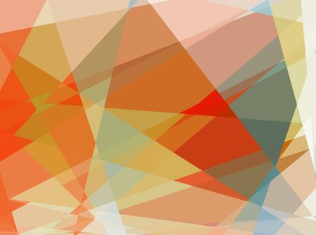 cubism: abstract cubism mosaic texture background