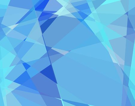 abstract cubism mosaic background photo