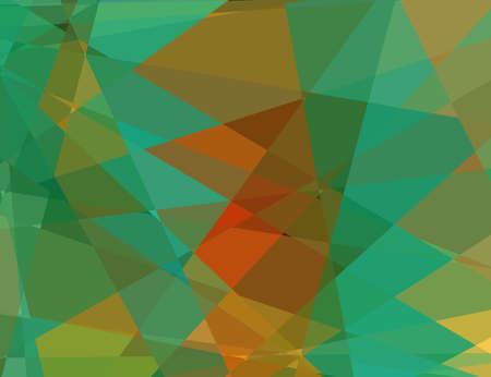 cubismo: Resumen de antecedentes Retro cubismo mosaico