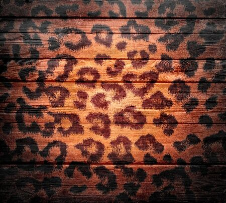 overlays: wood background overlays leopard print