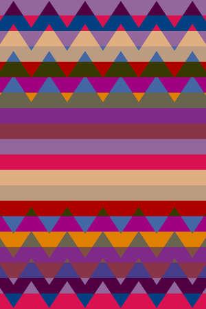 stripe pattern: Seamless Chevron Stripe Pattern