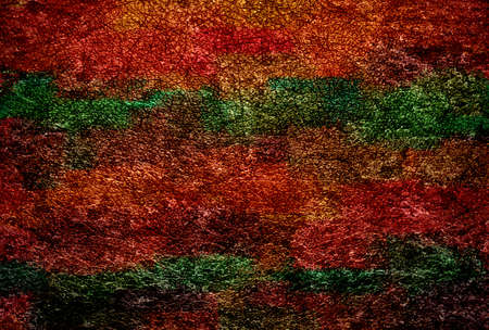 old leather texture background photo