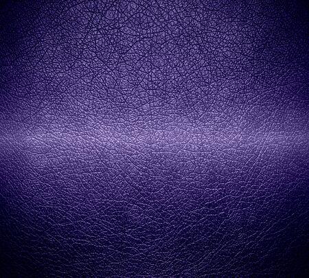 purple leather texture background photo