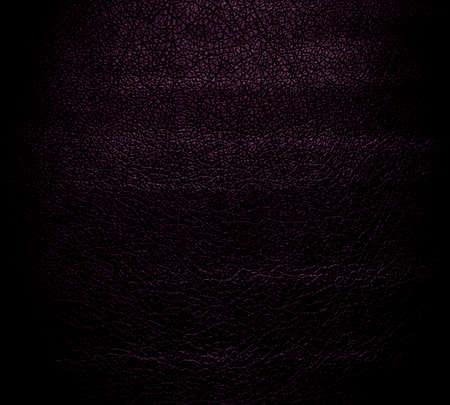 dark leather texture background photo