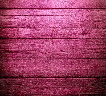pink wood wall texture background photo