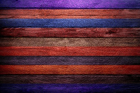 painted wood wall texture background photo