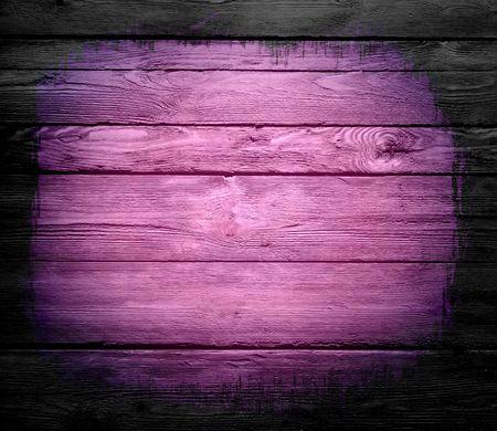 purple wooden texture background photo