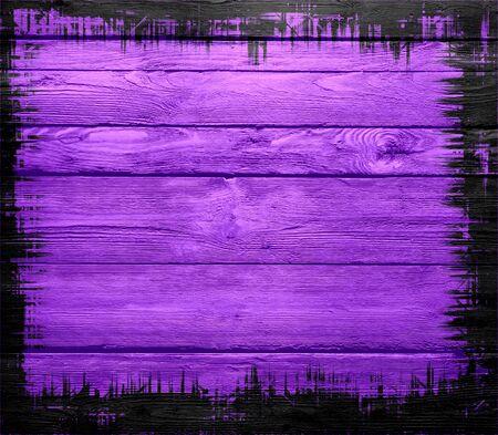purple wood texture background photo
