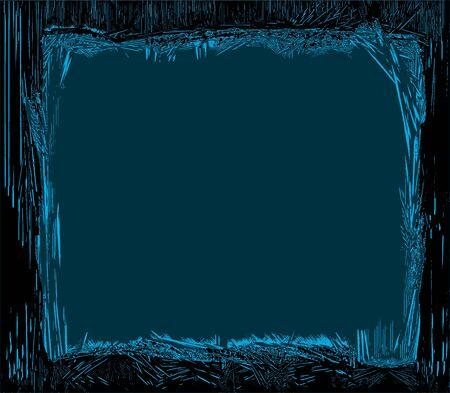 blue texture background photo