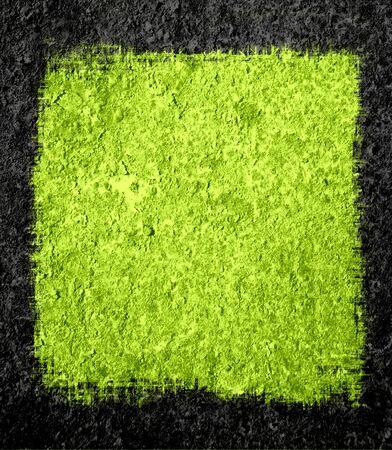 green grungetexture background photo