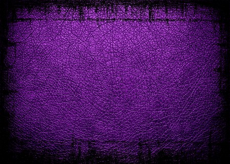 morado: de cuero p�rpura textura de fondo