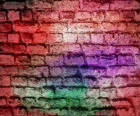 Designed grunge texture or background photo