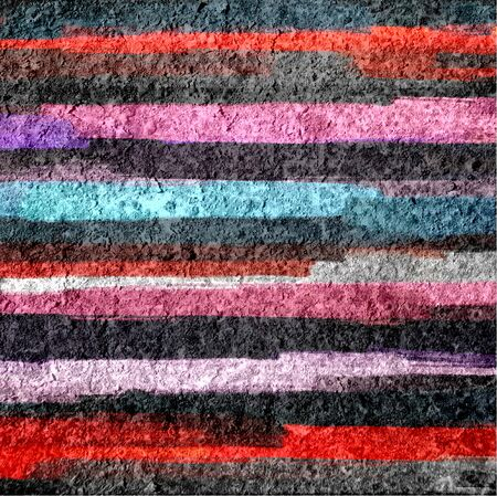 multilayer: Abstract art backgrounds Hand-painted grunge background