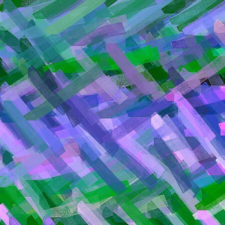 multilayer: Hand painted colored Abstract art backgrounds