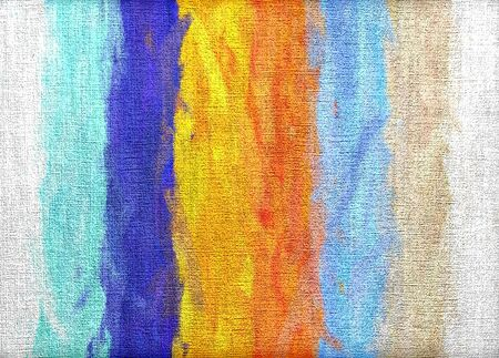 tempera: Abstract watercolor painted background