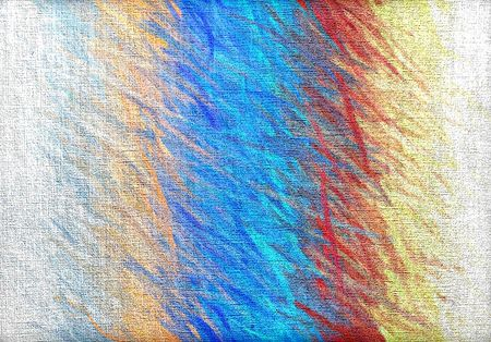 layer mask: Abstract watercolor painted background
