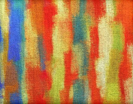 multilayer: Abstract watercolor painted background