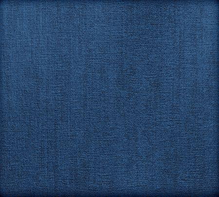 Toile Bleu foncé Texture Background