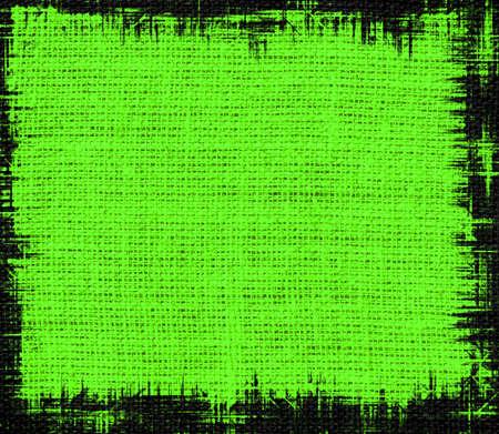 arlecchino: arlecchino tela con texture di sfondo verde