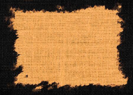 sandy brown: sandy brown burlap textured or background