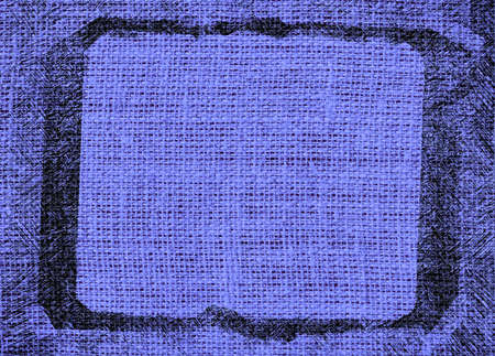 medium: Medium purple burlap textured or background Stock Photo