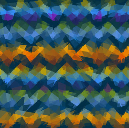 cubism: Abstract background in the style of cubism