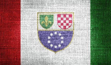 bosnia and herzegovina flag: Federation of Bosnia and Herzegovina flag