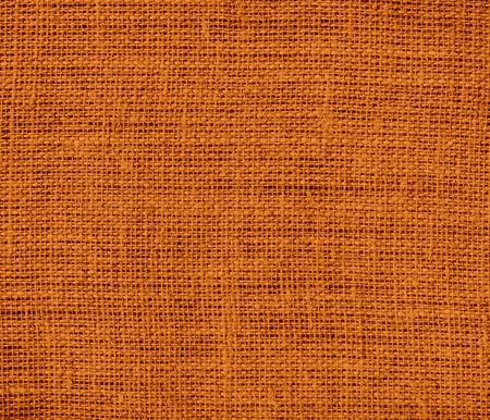alloy: Alloy orange burlap texture background Stock Photo