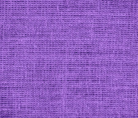 amethyst rough: Amethyst burlap texture background Stock Photo
