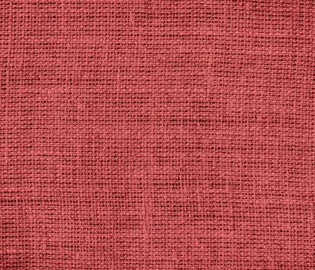 Bittersweet shimmer burlap texture background