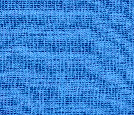 bleu: Bleu de France burlap texture background