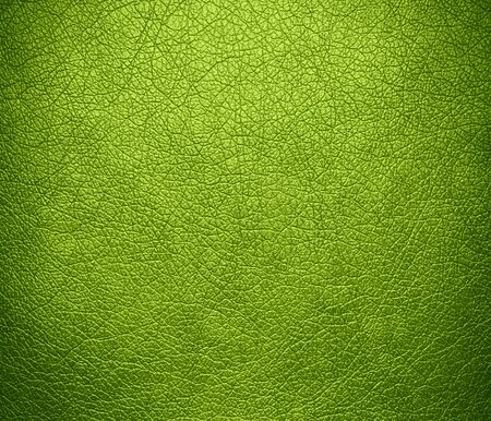 rawhide: Android green leather texture background
