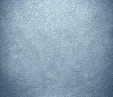 beau: Beau blue leather texture background