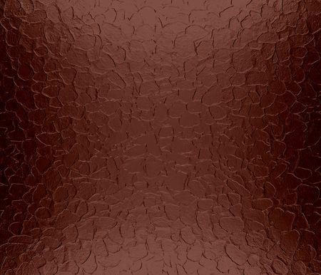 black metallic background: Black bean metallic metal texture background