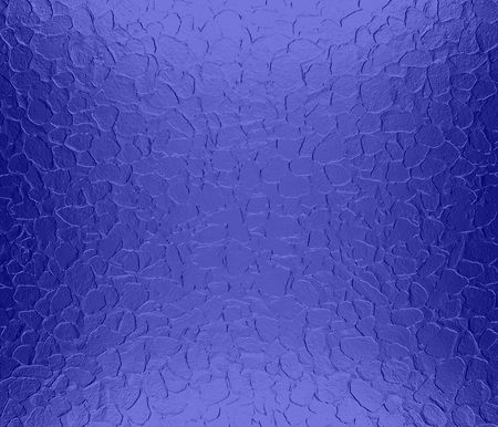 pigment: Blue (pigment) metallic metal texture background Stock Photo