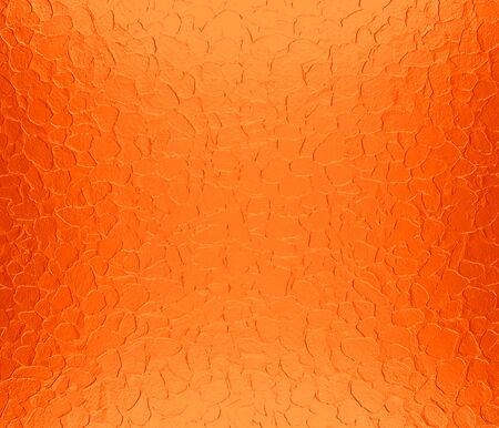 pantone: Orange (Pantone) metallic metal texture background