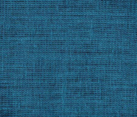 zafiro: Zafiro azul de arpillera textura de fondo