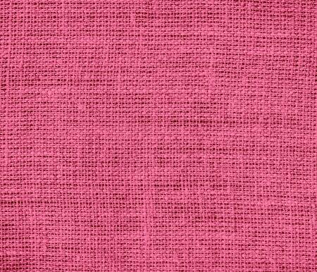 blush: Blush burlap texture background