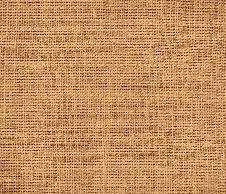 burlap texture: Brown Yellow burlap texture background Stock Photo