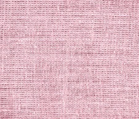 bubble gum: Bubble gum burlap texture background