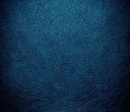 sapphire: Zafiro azul textura de cuero de fondo